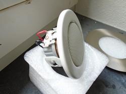 Plafond Speakers Badkamer : Werklust leens